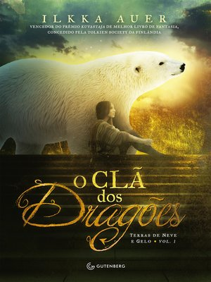 cover image of O Clã dos Dragões