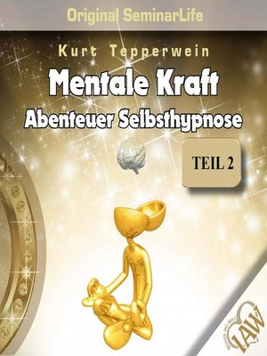 cover image of Mentale Kraft