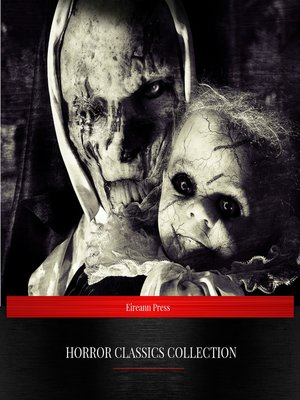 cover image of Horror Classics Collection