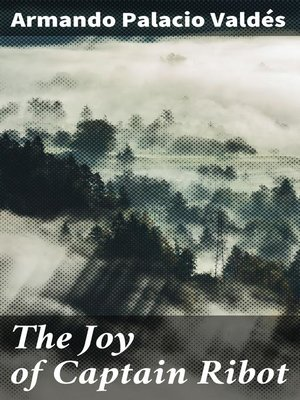 cover image of The Joy of Captain Ribot