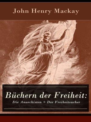cover image of Büchern der Freiheit
