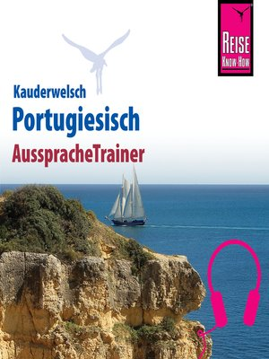 cover image of Reise Know-How Kauderwelsch AusspracheTrainer Portugiesisch