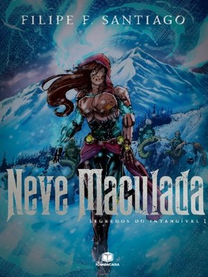 cover image of Neve Maculada
