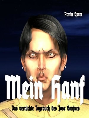cover image of Mein Hanf
