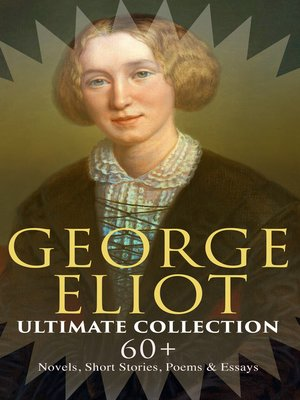 cover image of GEORGE ELIOT Ultimate Collection