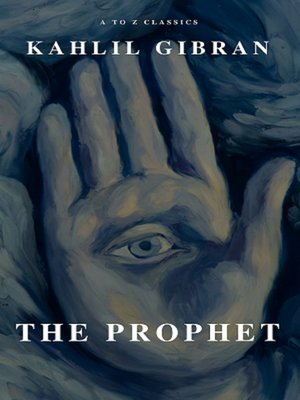 cover image of The Prophet (A to Z Classics)