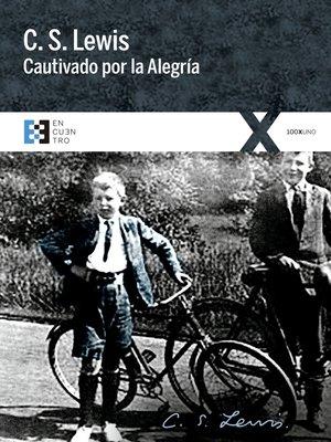cover image of Cautivado por la Alegría