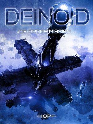 cover image of Deinoid 2