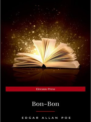 cover image of Bon-Bon