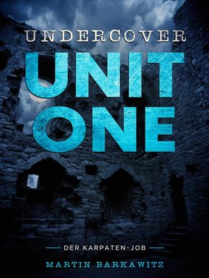 cover image of Undercover Unit One