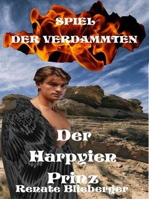 cover image of Spiel der Verdammten--Der Harpyien Prinz