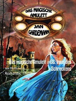 cover image of Das magische Amulett #66