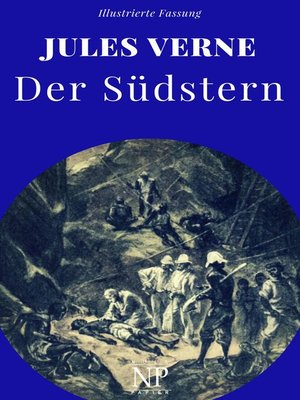 cover image of Der Südstern