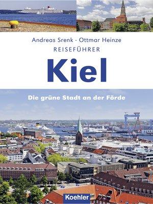 cover image of Reiseführer Kiel