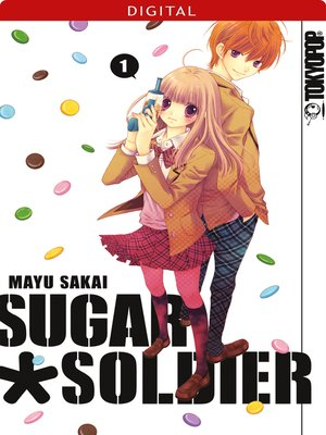 cover image of Sugar Soldier 01