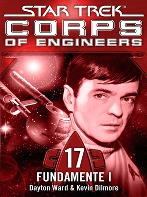 cover image of Star Trek--Corps of Engineers 17