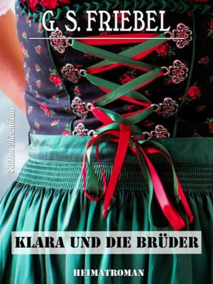 cover image of Klara und die Brüder