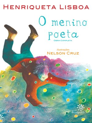 cover image of O menino poeta