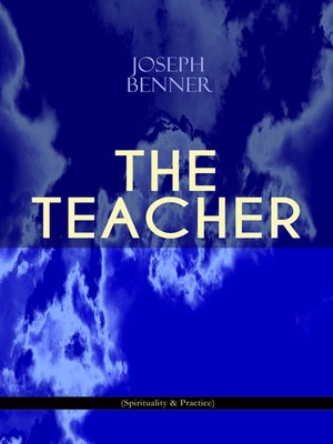 cover image of The Teacher (Spirituality & Practice)