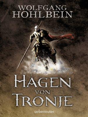 cover image of Hagen von Tronje