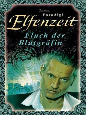 cover image of Elfenzeit 10