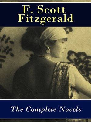 cover image of The Complete Novels of F. Scott Fitzgerald