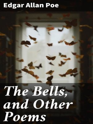 cover image of The Bells, and Other Poems