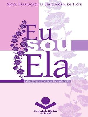 cover image of Eu sou ela