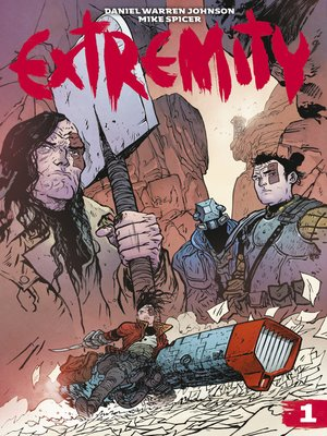 cover image of Extremity 1