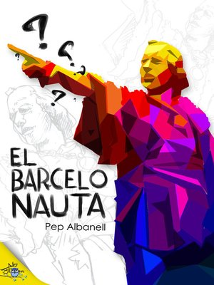 cover image of El Barcelonauta