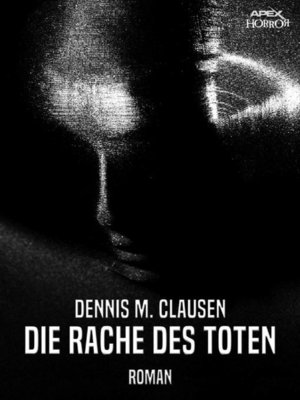 cover image of DIE RACHE DES TOTEN