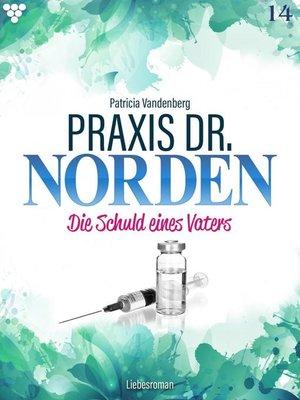 cover image of Praxis Dr. Norden 14 – Arztroman