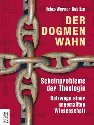 cover image of Der Dogmenwahn