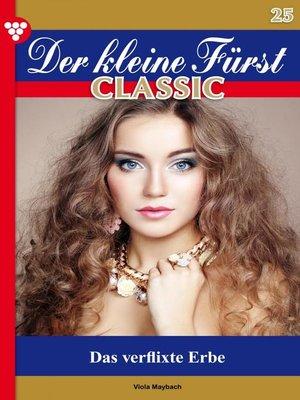 cover image of Der kleine Fürst Classic 25 – Adelsroman