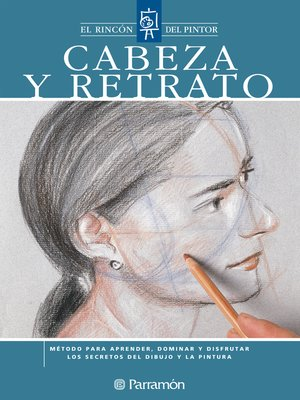 cover image of Cabeza y retrato