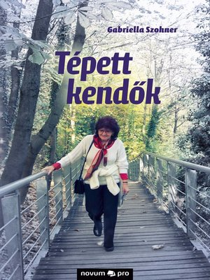 cover image of Tépett kendõk