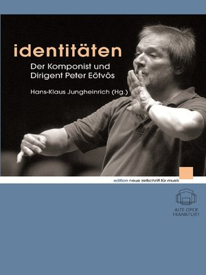 cover image of Identitäten