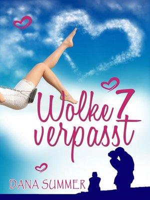 cover image of Wolke 7 verpasst