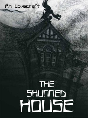 cover image of The Shunned House