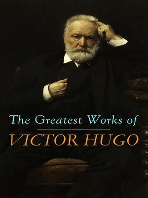 cover image of The Greatest Works of Victor Hugo
