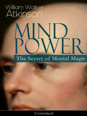 cover image of MIND POWER