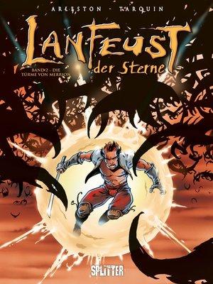 cover image of Lanfeust der Sterne. Band 2