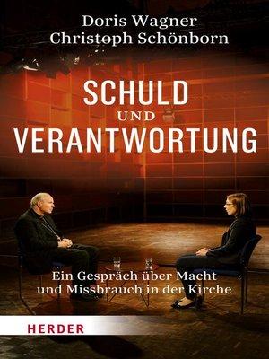 cover image of Schuld und Verantwortung