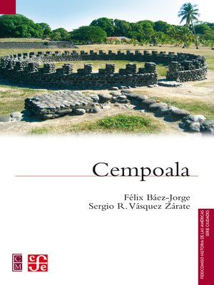 cover image of Cempoala