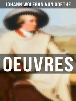 cover image of Oeuvres