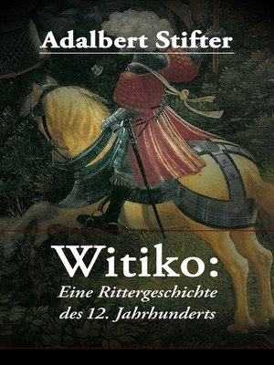 cover image of Witiko