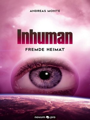 cover image of Inhuman