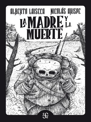 cover image of La madre y la muerte / La partida