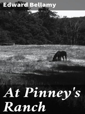 cover image of At Pinney's Ranch