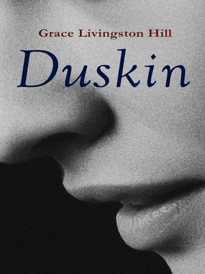 cover image of Duskin